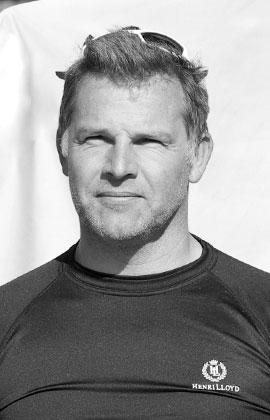 Eric Kerscaven