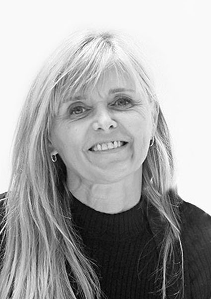 Laurence DACOURY, Directrice Agence Blanco Negro